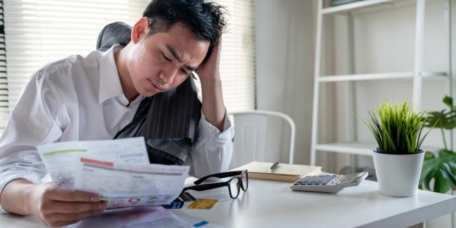 Déchéance du terme et rachat de crédit