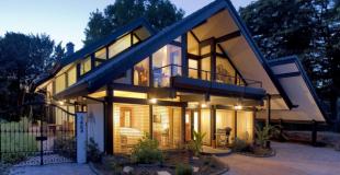Le rachat de crédit immobilier pour acheter une maison