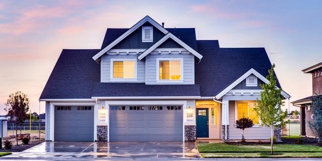 Rachat de crédit pour faire un prêt immobilier
