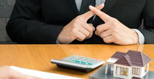 Crédit immobilier refusé par sa banque : quelles sont les solutions ?