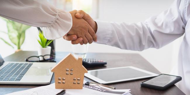 Le rachat de crédit immobilier avec Pass Foncier