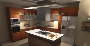 Inclure la cuisine dans le prêt immobilier