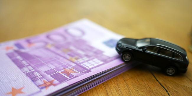 Crédit auto qui accepte facilement : comment le trouver ?