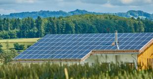 Rachat de crédit photovoltaïque