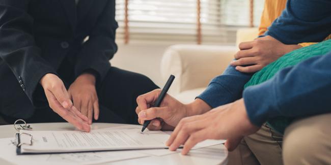 Avec 2 CDI, comment trouver le meilleur crédit immobilier ?