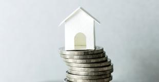 Le meilleur taux de crédit immobilier 12 ans ou 240 mois : simulation