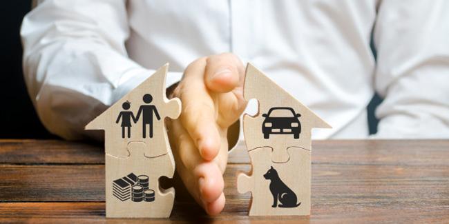 Quelle procédure pour se désolidariser d'un crédit immobilier ?