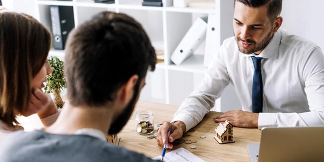 Comment renégocier un prêt immobilier lissé ?
