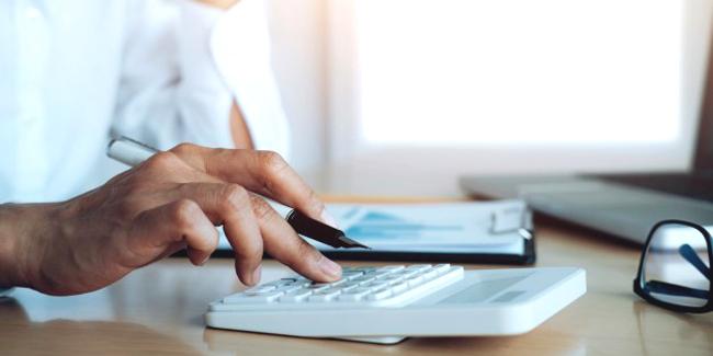 Quel taux d'endettement pour un rachat de crédit ?