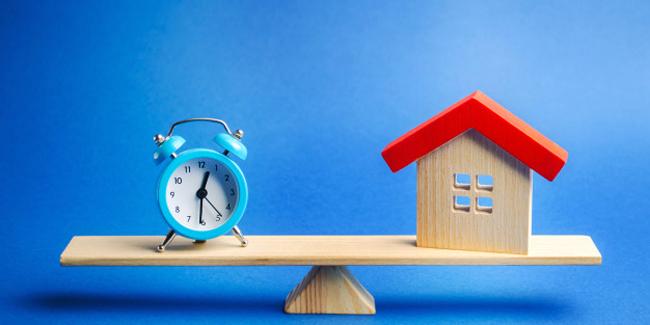 Quelle durée idéale pour un prêt immobilier ?