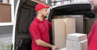 Assurance auto pour chauffeur-livreur : quel prix ?