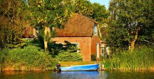 Quelle assurance habitation en zone inondable ?