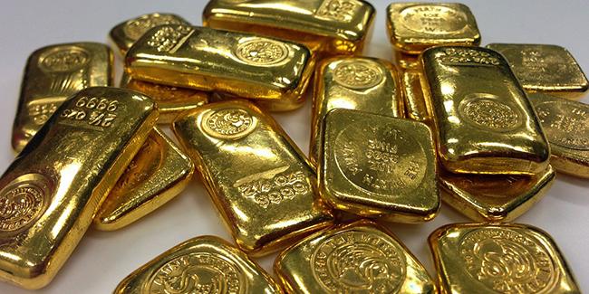 Comment investir dans l'or ? Quel risque ?