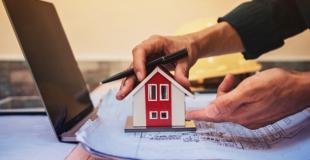Crédit immobilier pour maison neuve : explication