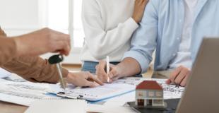 Achat d'une résidence locative : comment trouver le taux le plus bas ?