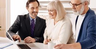 Acheter une maison à plus de 60 ans : financement et crédit