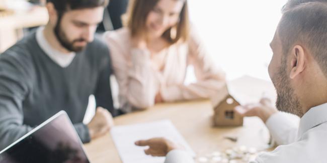 Crédit immobilier avec co-emprunteur : quelles spécificités ?