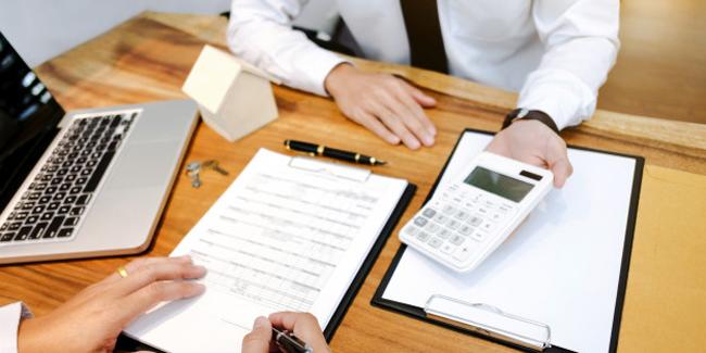Qu'est-ce qu'un prêt immobilier lissé ?