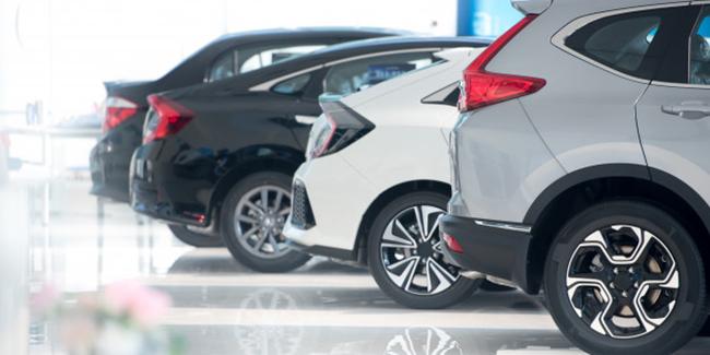 Flotte auto d'entreprise : un simulateur pour trouver la meilleure offre !