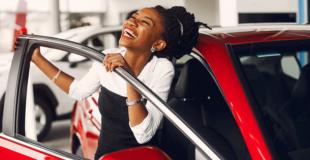 Leasing auto pour 10 000 km par an : quelle offre ?