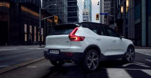 SUV : les 10 meilleures offres en leasing auto