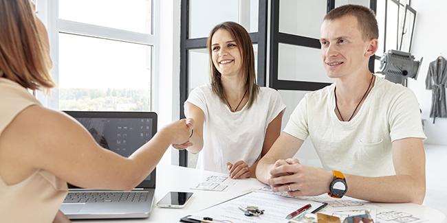 Quelle assurance de prêt immobilier pour des co-emprunteurs ?