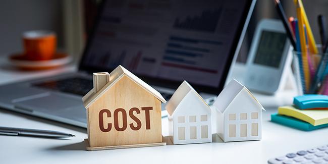 Achat immobilier : comment savoir si le prix au m² est dans la moyenne ?