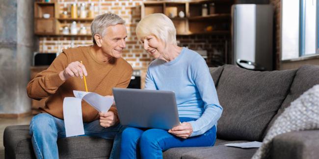 Retraite : conseils et informations sur les pensions
